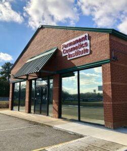 Permanent Cosmetics Training Center at Arkansas Permanent Cosmetics Institute